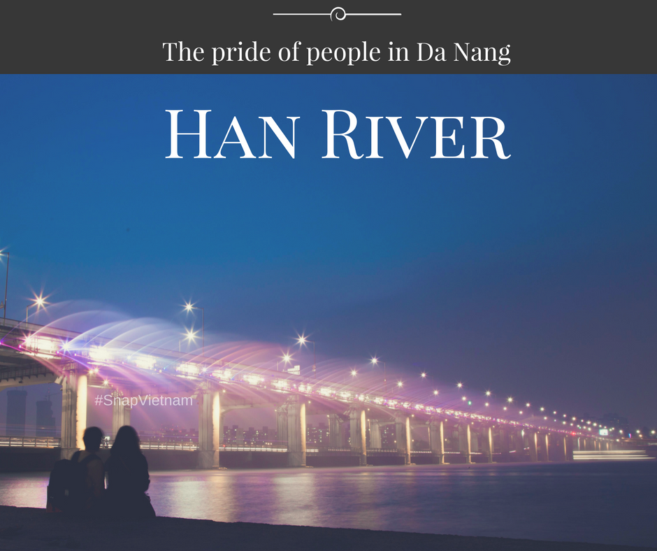 4 stunning rivers make one Vietnam different from others