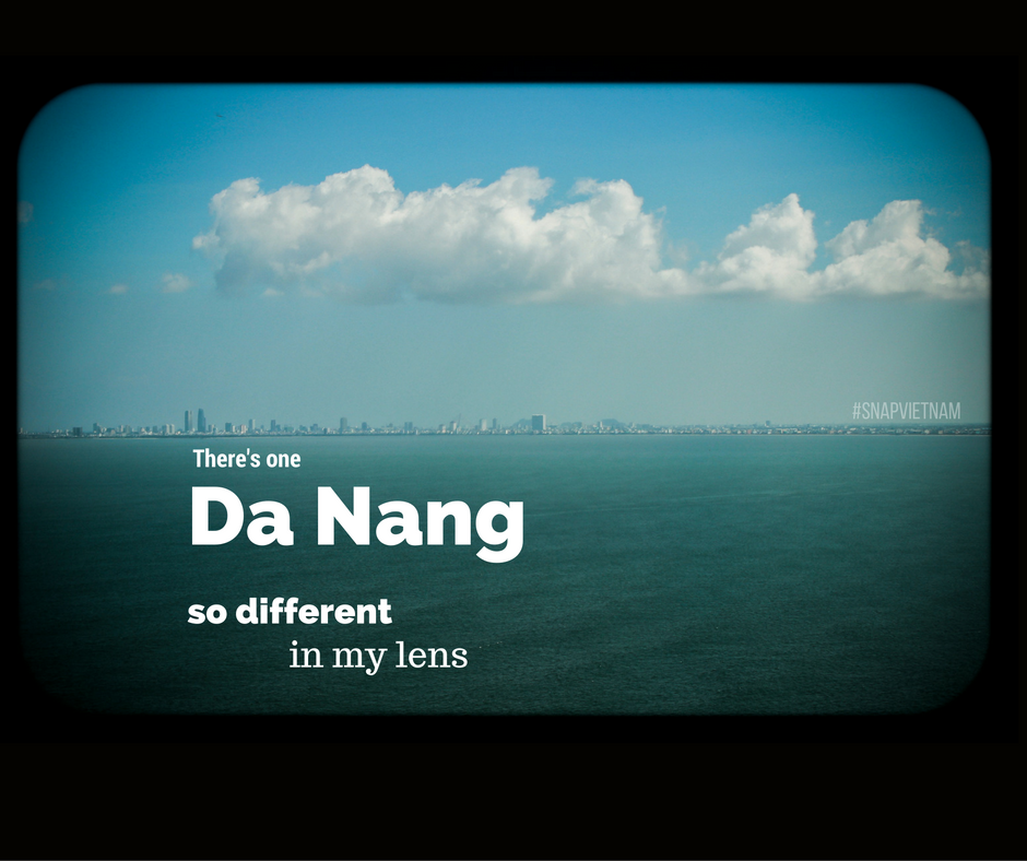 People falls in love with Da Nang City